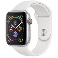 Apple Watch Series 4 44 mm White