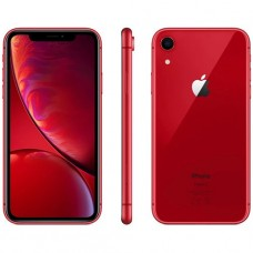 Apple iPhone XR 128GB Red Б.У