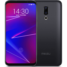 Meizu 16 6GB + 64GB (Black)
