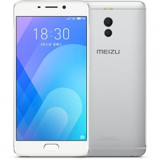 Meizu M6 Note 3GB + 32GB (Silver)