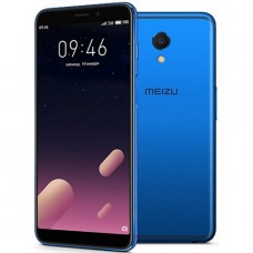 Meizu M6s 3GB + 32GB (Blue)