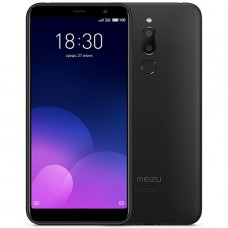 Meizu M6T 4GB + 32GB (Black)