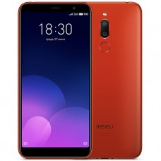 Meizu M6T 4GB + 64GB (Red)