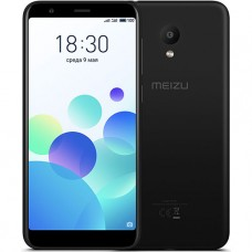 Meizu M8c 2GB + 16GB (Black)