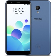 Meizu M8c 2GB + 16GB (Blue)