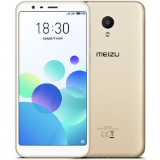 Meizu M8c 2GB + 16GB (Gold)