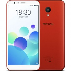 Meizu M8c 2GB + 32GB (Red)