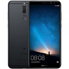 Huawei Mate 10 Lite 4GB + 64GB (Black)
