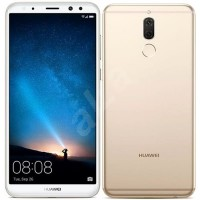 Huawei Mate 10 Lite 4GB + 64GB (Gold)