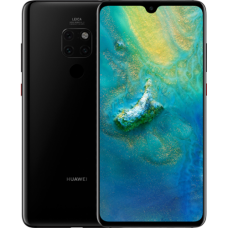 Huawei Mate 20 4GB + 128GB (Black)