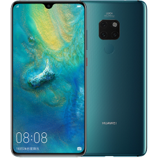 Huawei Mate 20 6GB + 128GB (Emerald Green)