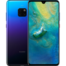 Huawei Mate 20 4GB + 128GB (Twilight)