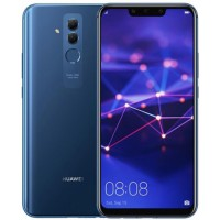 Huawei Mate 20 Lite 4GB + 64GB (Blue)