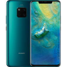 Huawei Mate 20 Pro 8GB + 128GB (Emerald Green)