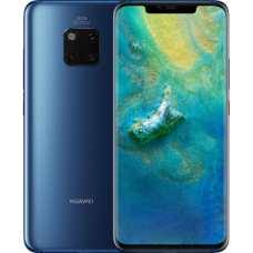 Huawei Mate 20 Pro 8GB + 128GB (Midnight Blue)