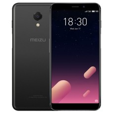 Meizu M6s 3GB + 32GB (Black)