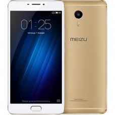 Meizu M3 Max 3GB + 64GB (Gold)