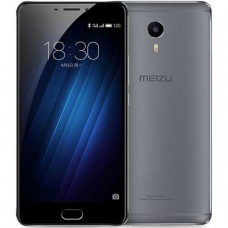 Meizu M3 Max 3GB + 64GB (Gray)
