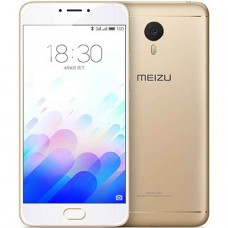 Meizu M3 Note 3GB + 32GB (Gold)
