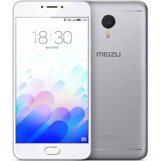 Meizu M3 Note 2GB + 16GB (Silver)