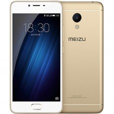 Meizu M3s mini 3GB + 32GB (Gold)