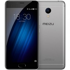 Meizu M3s mini 2GB + 16GB (Gray)