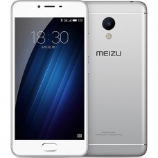 Meizu M3s mini 3GB + 32GB (Silver)