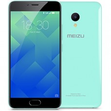 Meizu M5 3GB + 32GB (Blue)