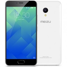 Meizu M5 3GB + 32GB (White)