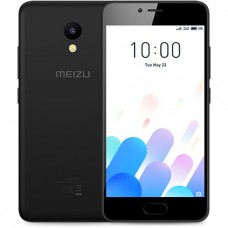Meizu M5c 2GB + 16 GB (Black)