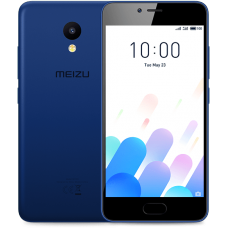 Meizu M5c 3GB + 32 GB (Blue)