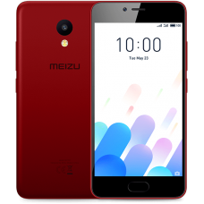 Meizu M5c 2GB + 16 GB (Red)