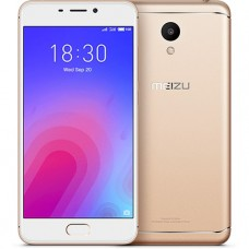 Meizu M6 3GB + 32GB (Gold)