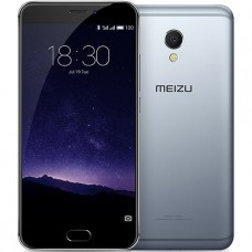 Meizu MX6 3GB + 32GB (Gray)