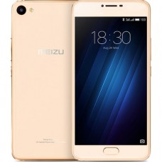Meizu U10 2GB + 16GB (Gold)