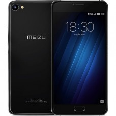 Meizu U20 3GB + 32GB (Black)