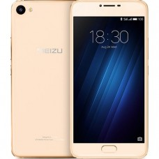 Meizu U20 2GB + 16GB (Gold)