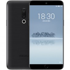Meizu 15 4GB + 128GB (Black)