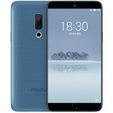 Meizu 15 4GB + 128GB (Blue)