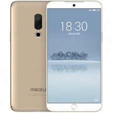 Meizu 15 4GB + 128GB (Gold)