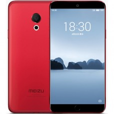 Meizu 15 Lite 4GB + 64GB (Red)