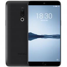 Meizu 15 Plus 6GB + 64GB (Black)