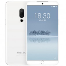 Meizu 15 4GB + 128GB (White)