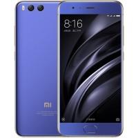Xiaomi Mi6 6GB + 128GB (Blue)