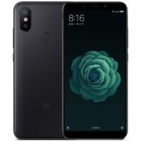 Xiaomi Mi6x 6GB + 128GB (Black)