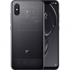 Xiaomi Mi8 Explorer Edition 8GB + 128GB (Black)