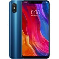 Xiaomi Mi8 6GB + 128GB (Blue)