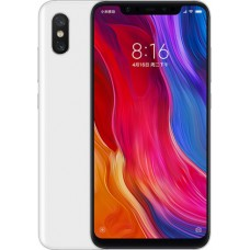 Xiaomi Mi8 6GB + 128GB (White) Global