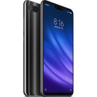 Xiaomi Mi 8 Lite 6GB + 64GB (Black)
