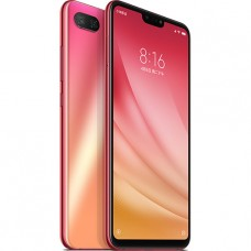 Xiaomi Mi 8 Lite 6GB + 64GB (Rose Gold)